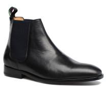 Gerald Stiefeletten & Boots in schwarz