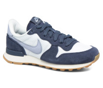 Wmns Internationalist Sneaker in blau