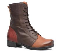 Denk! 81023 Stiefeletten & Boots in braun