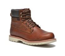 Olivier Stiefeletten & Boots in braun