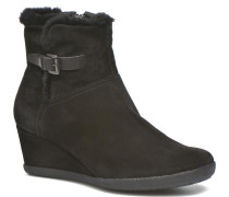 D AMELIA ST D6479D Stiefeletten & Boots in schwarz