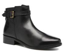Poppy Stiefeletten & Boots in schwarz