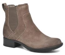 ChristineCH INTL Stiefeletten & Boots in braun