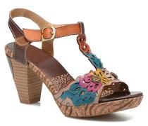 Vetue Sandalen in mehrfarbig