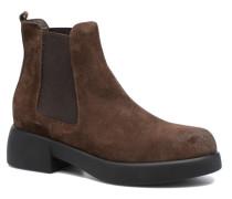 Padme Stiefeletten & Boots in braun