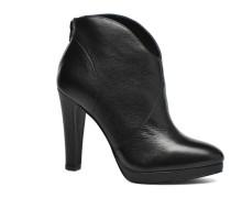 Grada Stiefeletten & Boots in schwarz