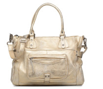 Camille Handtasche in goldinbronze