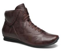 Chili 87108 Stiefeletten & Boots in braun