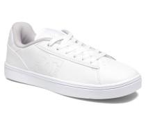 Notch Sportschuhe in weiß