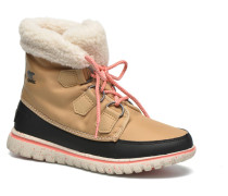 Cozy Carnival Stiefeletten & Boots in braun