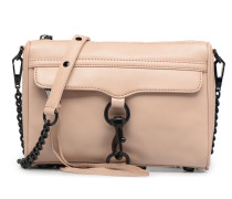 LEATHER HANDBAG HF24MFCX01 MINI MAC Handtaschen für Taschen in rosa