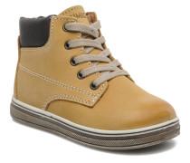 ROOKY Stiefeletten & Boots in beige