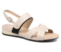 D FORMOSA B II Sandalen in beige