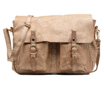 Mini Maths Jour Handtaschen für Taschen in goldinbronze