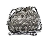 Mima Handtaschen für Taschen in schwarz