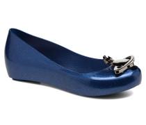 x Vivienne Westwood Ultragirl Xvii Ballerinas in blau