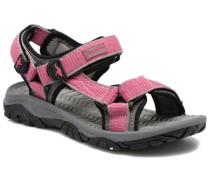 KS22 Sandalen in rosa
