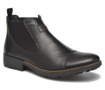Five 36063 Stiefeletten & Boots in schwarz