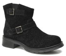 Yalo Stiefeletten & Boots in schwarz