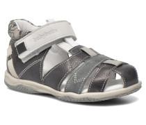 Typo2 Sandalen in schwarz