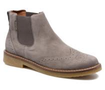 Felicita Stiefeletten & Boots in grau