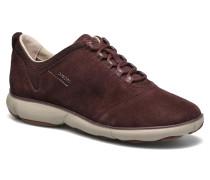 D NEBULA E D641EE Sneaker in weinrot