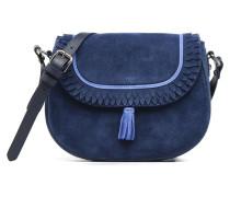 BUTTERFLY Handtaschen für Taschen in blau