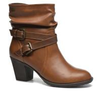 Joplin Stiefeletten & Boots in braun