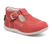 BONISTA Stiefeletten & Boots in rot