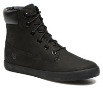 "Earthkeepers Glastenbury 6"" Boot Sneaker in schwarz"