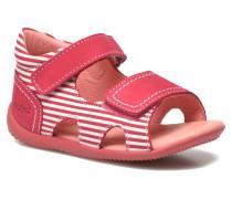Bi Sea Sandalen in rosa
