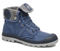 Us Baggy F Sneaker in blau