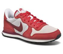 Internationalist Prm Sneaker in rot