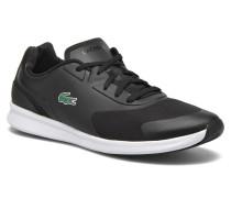 Ltr.01 316 1 Sneaker in schwarz