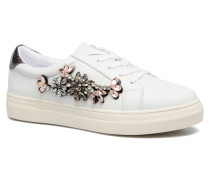 Emerelda Sneaker in weiß