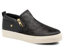 Amele Sneaker in schwarz
