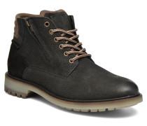 Wolves Stiefeletten & Boots in schwarz