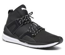BOG Limitless Sneaker in schwarz