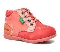 BABYSTAN Stiefeletten & Boots in rosa