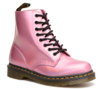 Pascal IM Stiefeletten & Boots in rosa