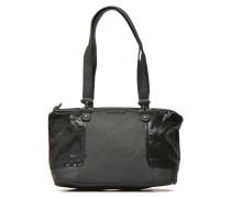LINA Shoulder bag Handtaschen für Taschen in schwarz
