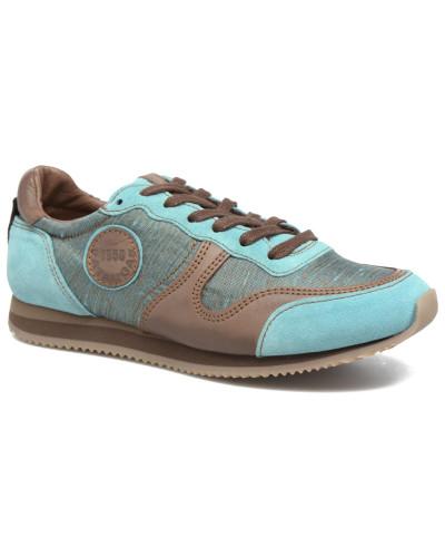 Idol Sneaker in blau
