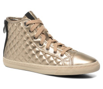 D NEW CLUB A D4258A Sneaker in goldinbronze