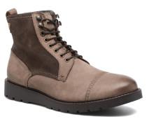 Conysse Stiefeletten & Boots in braun
