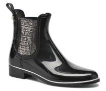 Royal Stiefeletten & Boots in schwarz