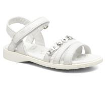 Cesira Sandalen in weiß