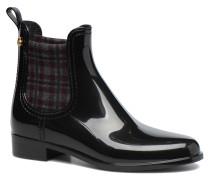 Camille Stiefeletten & Boots in schwarz