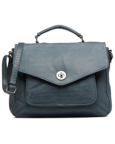 Sabrina Damen Perrine Handtasche in blau Billig Verkauf Sneakernews Verkauf Outlet-Store Billig Verkauf Finish n6C12KZ