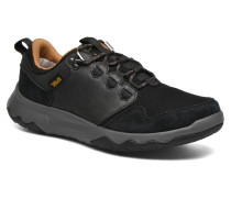 Arrowood WP Sneaker in schwarz