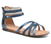 Vanilla Sandalen in blau